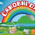 Čarobni dan dolazi u Zagreb!