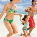 Kako djeci olakšati ljetne vrućine?