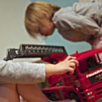 Djetetovo ponašanje često se mijenja pod utjecajem okoline