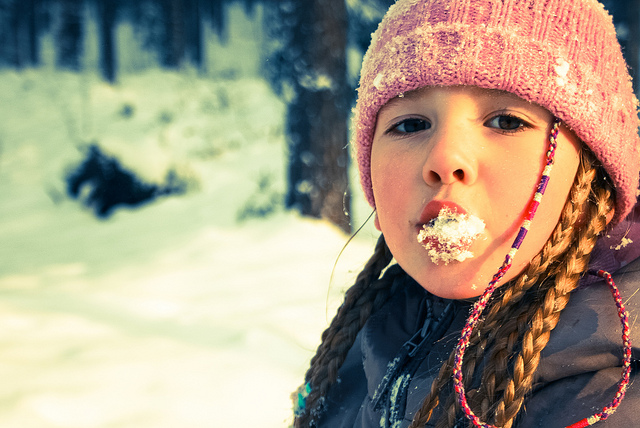 zimske prehlade djeca