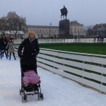 Pogledajte dio ugođaja s Ledenog parka na Tomislavcu