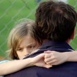 Zaštitnički raspoloženi tate ponekad znaju biti malo naporni