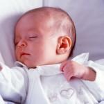 Noćna buđenja beba