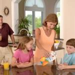 Djeci je važno davati izbore, a najlakše ćete to napraviti u ovih pet koraka