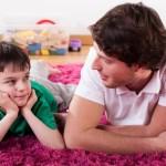 20 lekcija lijepog ponašanja koje djeca trebaju usvojiti do devete godine