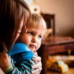Zagrliti djecu onda kada se ponašaju grozno?