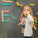 Fina i gruba motorika – kako se razvijaju i što očekivati s obzirom na djetetovu dob