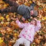 Kako provoditi vrijeme s djecom u jesen?
