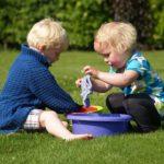 Kroz igru djeca se uče različitim vještinama