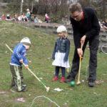Zašto je potrebno naći vremena za igranje s djecom?