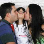 Savjeti zlata vrijedni: Kako biti sretan roditelj i imati sretno dijete?