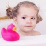 Mamini savjeti: Što kad se dijete boji kupanja u kadici?