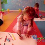 Crtanje – omiljena dječja igra