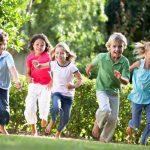 Važnost igre za zdravo odrastanje djece