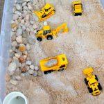 Igra u pijesku
