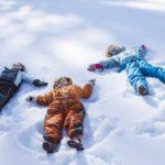 Kako zaštiti djecu od hladnoće?