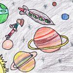 Razvoj crteža kod djece