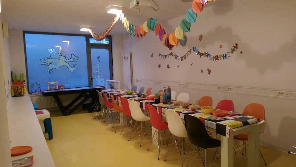 Papageno igraonica i rođendaonica najam prostora 1