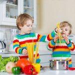 Pravilna prehrana školskog djeteta